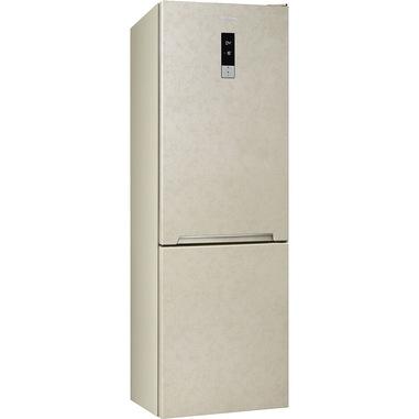 Smeg FC18EN4AM frigorifero con congelatore Libera installazione 324 L E Beige
