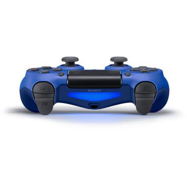 Sony DualShock 4 V2 Wave Blu