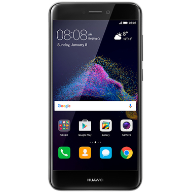 Vodafone Huawei P8 Lite 2017 4G 16GB Nero