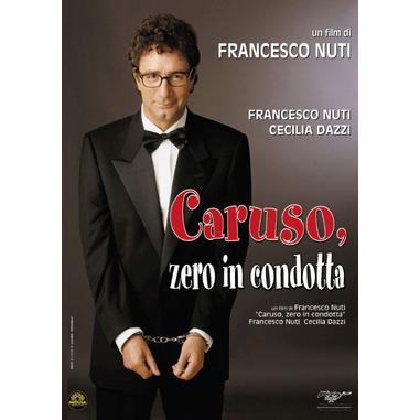 Caruso zero in condotta (DVD)