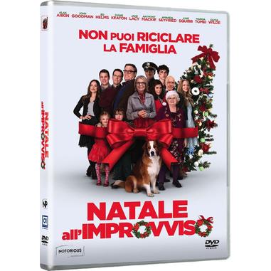 Natale All'Improvviso (DVD)