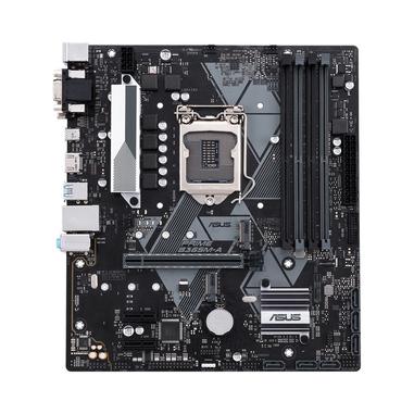 ASUS Prime B365M-A scheda madre LGA 1151 (Presa H4) Micro ATX
