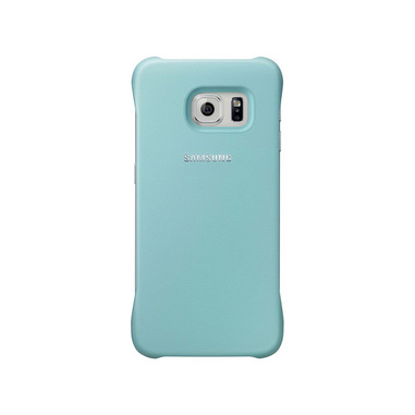 Samsung EF-YG925B custodia per cellulare Cover Turchese