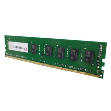 QNAP RAM-4GDR4A1-UD-2400 memoria 4 GB 1 x 4 GB DDR4 2400 MHz