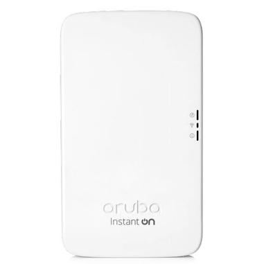 Aruba, a Hewlett Packard Enterprise company Instant On AP11D 2x2 punto accesso WLAN 867 Mbit/s Supporto Power over Ethernet (PoE) Bianco