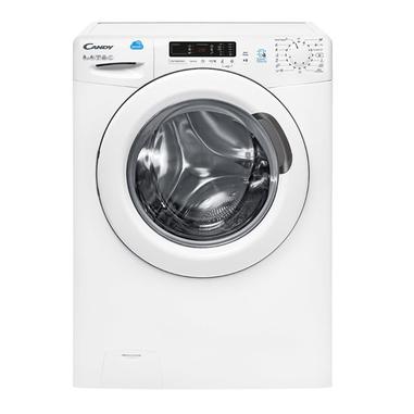 Candy CS44 1382D3/2-S lavatrice Libera installazione Caricamento frontale Bianco 8 kg 1300 Giri/min A+++