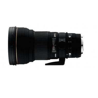 Sigma Teleobiettivo 300mm f/2.8 EX APO DG Autofocus Lens for Minolta/Sony AF