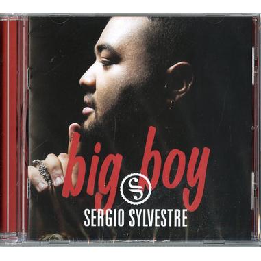Big Boy (Amici 2016), CD