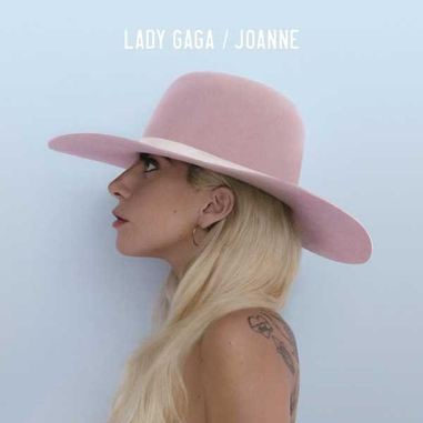 Lady Gaga - Joanne Deluxe Edition, CD