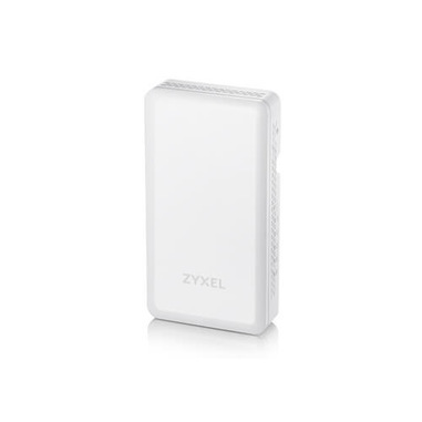 Zyxel NWA1302-AC 1000 Mbit/s Supporto Power over Ethernet (PoE) Bianco