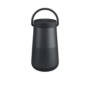 Bose SoundLink Revolve+ Altoparlante portatile stereo Nero