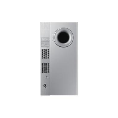 Samsung HW-M4501 Con cavo e senza cavo 2.1canali 260W Argento altoparlante soundbar