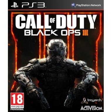 Call of Duty: Black Ops III, PS3