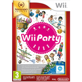 Nintendo Party, Wii
