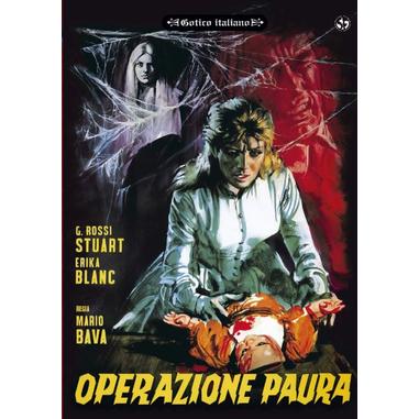 Operazione paura (DVD)