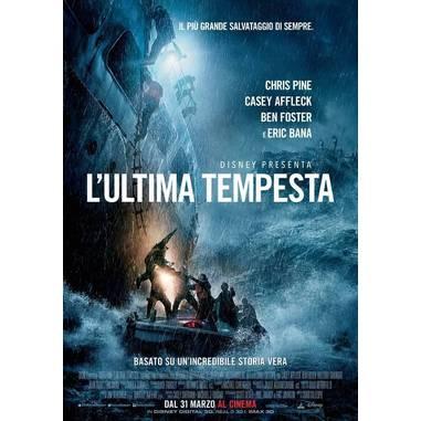 L'ultima tempesta (Blu-ray)