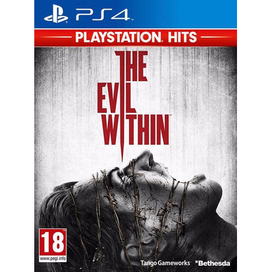 The Evil Within, PlayStation Hits