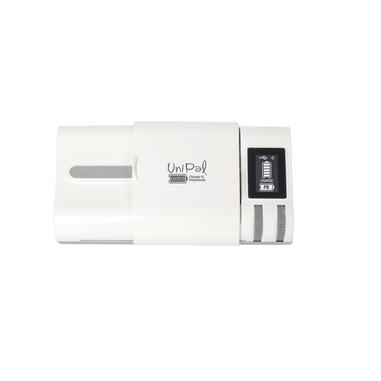 Hahnel Caricatore universale UniPal Extra con powerbank