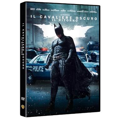 Il Cavaliere Oscuro - Il Ritorno, (DVD)
