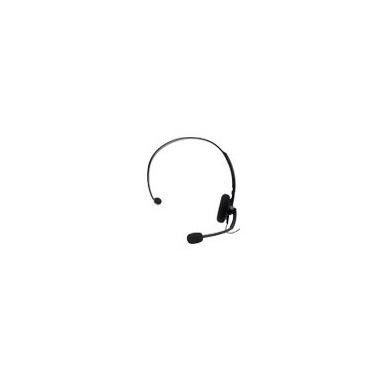 Microsoft P5F-00002 cuffia e auricolare Padiglione auricolare Nero
