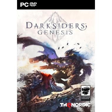 Darksiders Genesis, PC