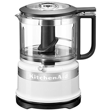KitchenAid KitchenAid Mini Robot da cucina Classic, Bianco 0.83 ...