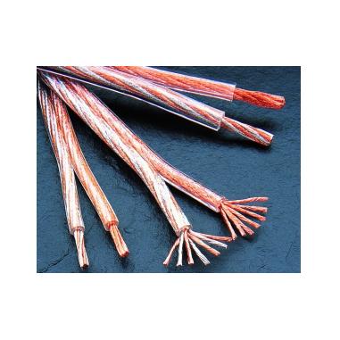 G&BL HP2150 cavo audio 150 m Copper colour