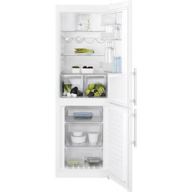 Electrolux KNT4TF33W2 frigorifero con congelatore Libera installazione 311 L F Bianco