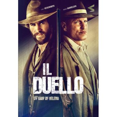 Il duello (DVD)