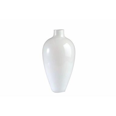 Tognana Porcellane GI5VA390BIA Vetro Bianco vaso