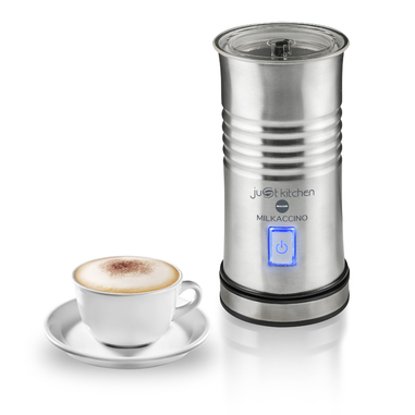 Macom Cappuccinatore Montascalda Latte Elettrico