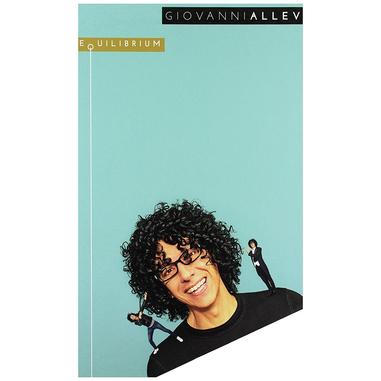 Giovanni Allevi - Equilibrium (Deluxe Edition), 2CD CD Classico
