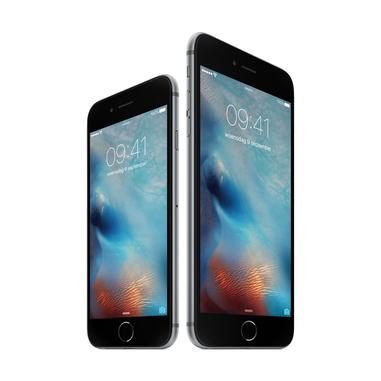 Apple iPhone 6s 4.7