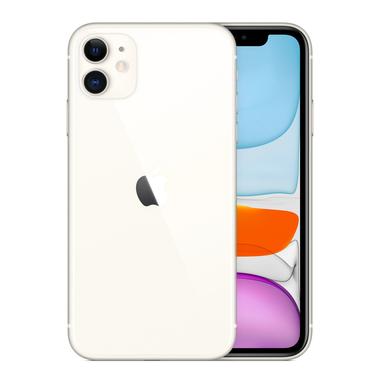 Apple iPhone 11 128 GB Bianco