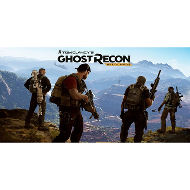 Tom Clancy's Ghost Recon Wildlands, Xbox One