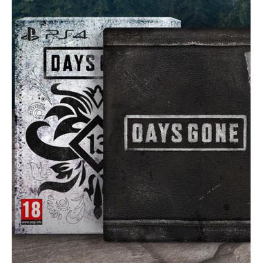 Days Gone edizione speciale - Playstation 4