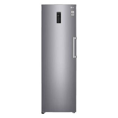 LG GF5237PZJZ1 congelatore Libera installazione Verticale 313 L F Metallico
