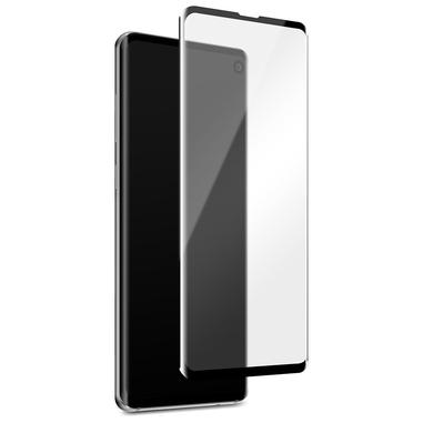 PURO SDGFSGALAXYS10BLK protezione per schermo Telefono cellulare/smartphone Samsung Galaxy S10 1 pezzo(i)