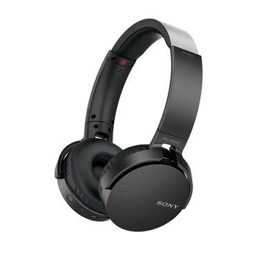 Sony MDR-XB650BT cuffia Bluetooth e NFC