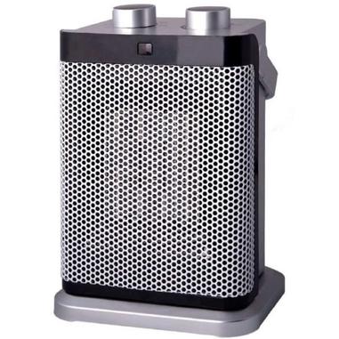 Ardes 4P01 Argento 2000W Radiatore / Ventilatore stufetta elettrica