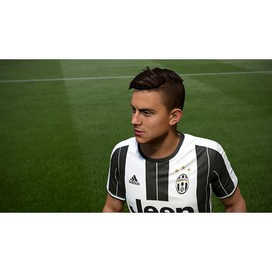 FIFA 17, PS3
