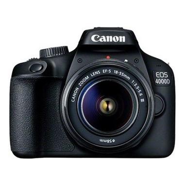 Canon EOS 4000D Kit fotocamere | Reflex in offerta su Unieuro