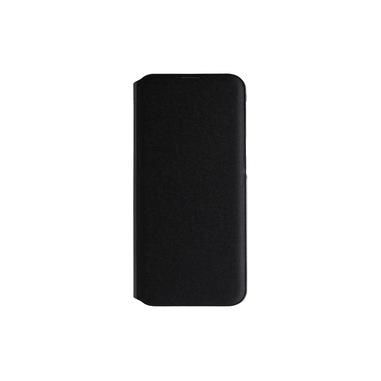 """Samsung EF-WA202 custodia per cellulare 14,7 cm (5.8"""") Custodia a borsellino Nero"""
