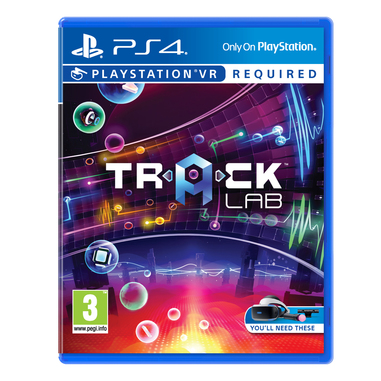 Track Lab - PlayStation 4