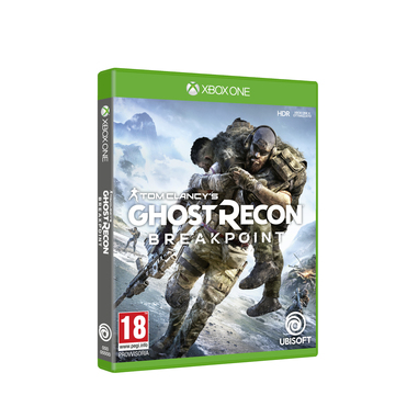 Ghost Recon Breakpoint, Xbox One