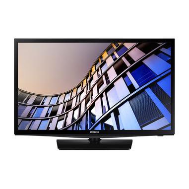 "Samsung Series 4 UE24N4300AU 61 cm (24"") WXGA Smart TV Wi-Fi Nero"