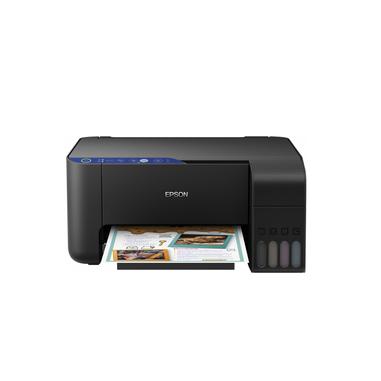 Epson ET-2711 multifunzione Ad inchiostro 5760 x 1440 DPI A4 Wi-Fi