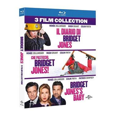 Bridget Jones: collection 1 - 3 (Blu-ray)