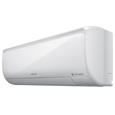Samsung AR12RXFPEWQNEU + AR12RXFPEWQXEU Climatizzatore split system Bianco
