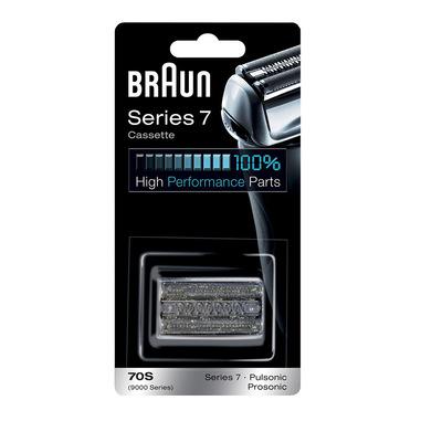 Braun Series 7 70S Testina Di Ricambio Per Rasoio Barba Elettrico